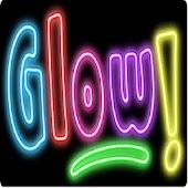Glow Doodle