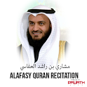 Alafasy Quran Recitation icon