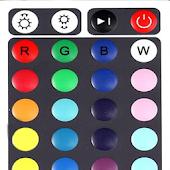 LED Remote (44-key)