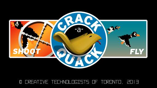 Crack a Quack