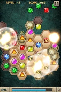 Game Jewels Legend APK for Kindle