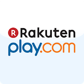 Download Rakuten Play.com APK on PC