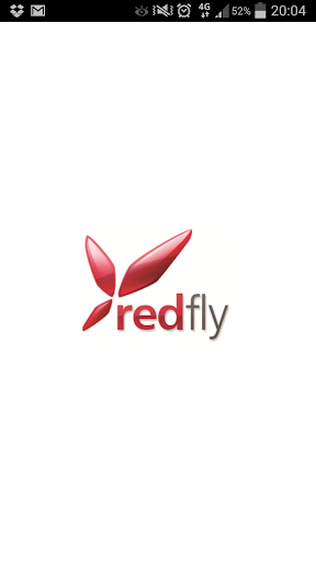 Google Analytics Widget Redfly