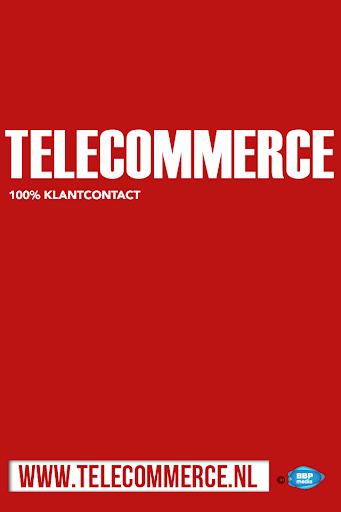 Telecommerce Events