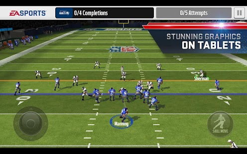 Madden NFL Mobile Screenshot 12