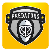 Nash Predators Hockey FanSide
