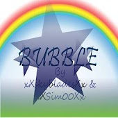 Bubble Beta.