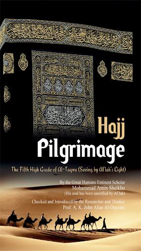 Pilgrimage Hajj
