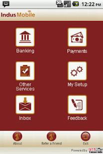 Indus Mobile- screenshot thumbnail