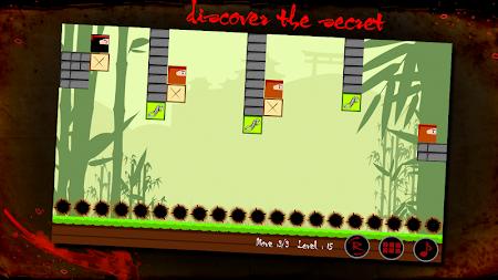 Ninja Invincible - ninja games 2.9 screenshot 135160