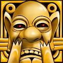Temple Scary Castle - Run End icon