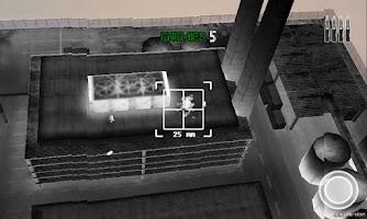 Screenshot of Biljet AR - AC130 Beta