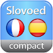 French <-> Spanish dictionary