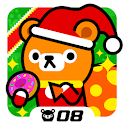 Tappi Bear - Tappi Xmas icon