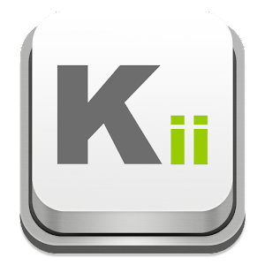 Icono de Kii Keyboard