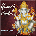 Ganesh Chalisa Audio & Lyrics icon