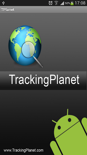 GPS or Network Tracking