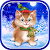 Winter Cat Live Wallpaper file APK for Gaming PC/PS3/PS4 Smart TV