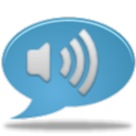 Likadee Audio Message logo
