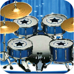 Toddlers Drum for PC and MAC