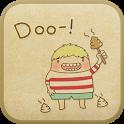 Doo go launcher theme icon