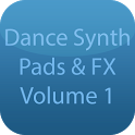 Dance Synth, Pads & FX Caustic icon