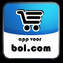 de Winkel –  app voor bol.com logo