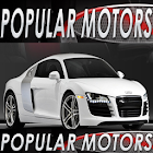 Popular Motors icon