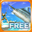 Excite BigFishing Free logo