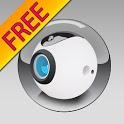 FREE WebCam and IP Cam Viewer icon