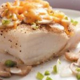 Baked Cod Seasoning Recipes.