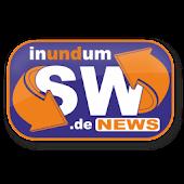 inUNDumSW.de - Schweinfurt APP