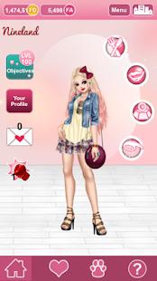 Like a Fashionista