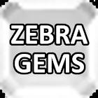 Zebra Gems icon