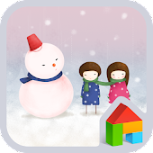Winter love song Dodol Theme