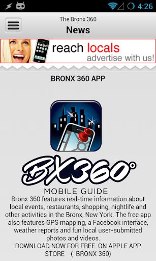 The Bronx 360