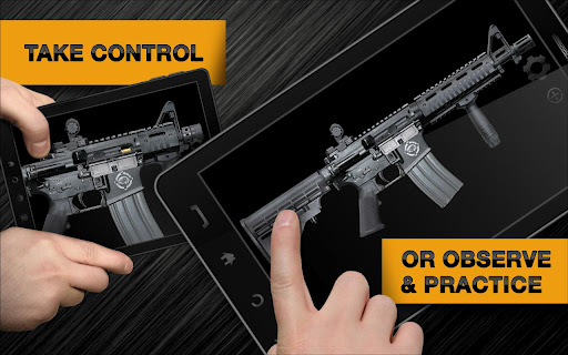 Weaphones: Firearms Simulator v2.0.1 APK