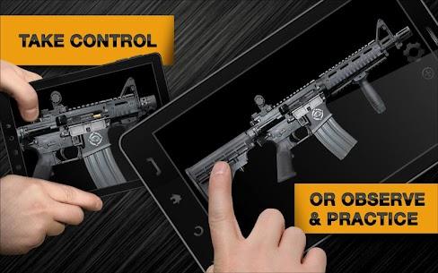 Weaphones Firearms Sim Vol 1 2.3.0 Mod APK 6