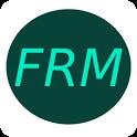Mortgage Calculator FRM icon