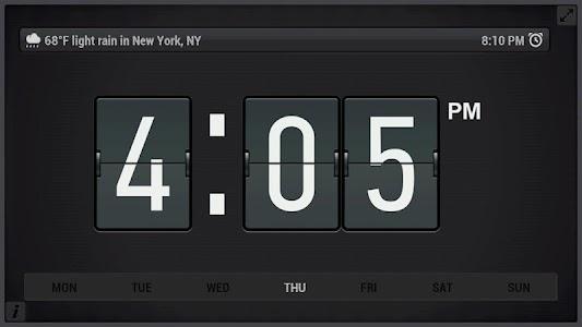 Rise Up! Radio/Alarm Clock v1.19