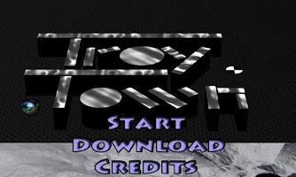 Screenshot of Troy Town Labyrinth LITE