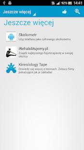 玩免費醫療APP|下載Fizjoterapeuta app不用錢|硬是要APP