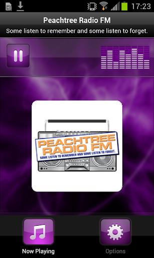 Peachtree Radio FM