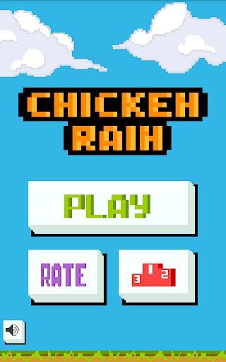 Chicken Rain