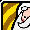 보여줘산타 icon