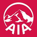 AIA Korea Mobile Portal logo