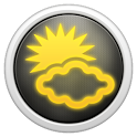 Weather smart extension icon