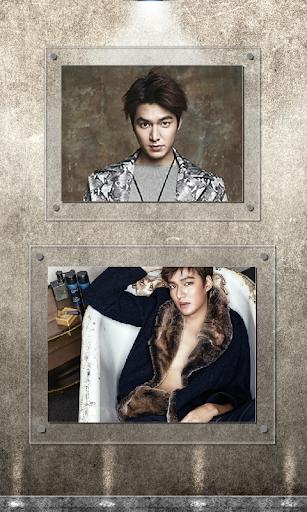 Lee Minho live wallpaper 03