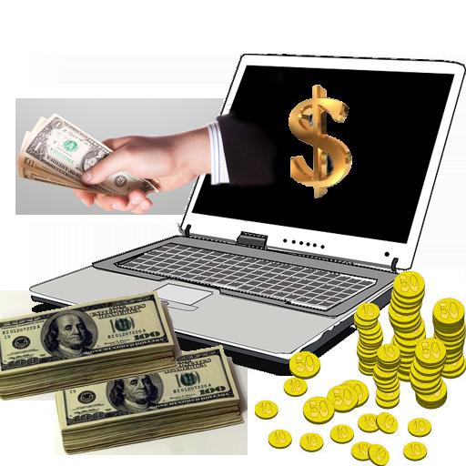 娱乐のインターネット上でお金を稼ぐ LOGO-記事Game