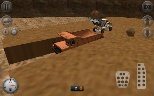 Truck Driver 3D - screenshot thumbnail